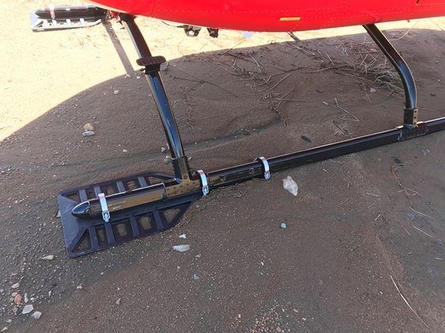 505 Bear Paw Kit - Alpine Aerotech