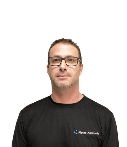 Jeff Denomme - Alpine Aerotech