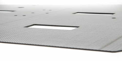 B205 Panel Protection Aft Cabin Bulkhead - Alpine Aerotech