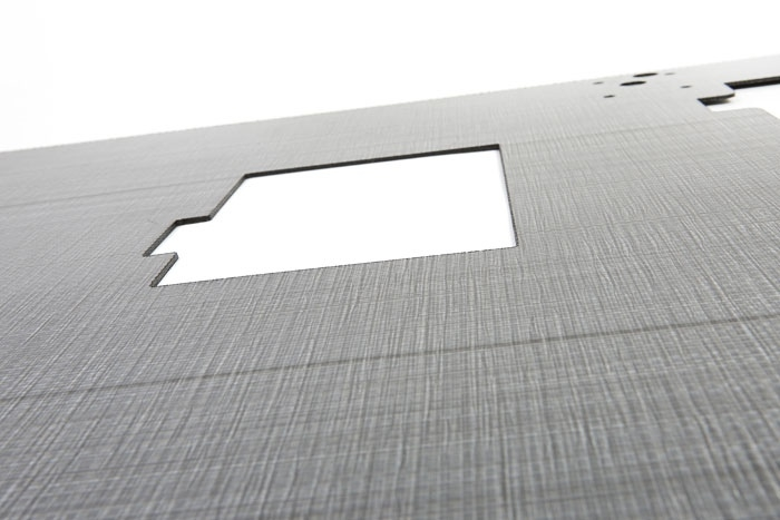 B205 Panel Protection Pylon Wall - Alpine Aerotech