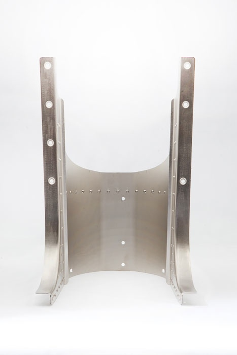 Firewall Cover 7 Hole - Alpine Aerotech