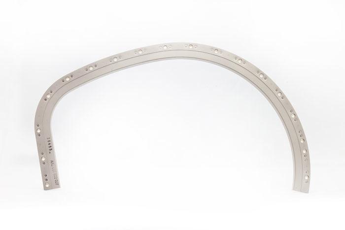 Large Firewall Stiffener - Alpine Aerotech