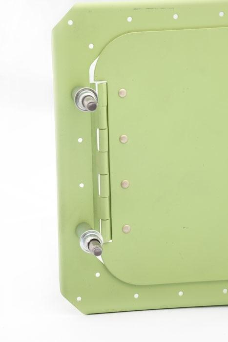 Main Shaft Access Door - Alpine Aerotech