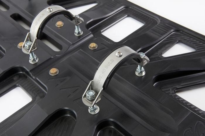 Medium Bear Paw Kit - Alpine Aerotech