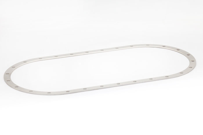 Alpine Aerotech Retaining Ring Kit