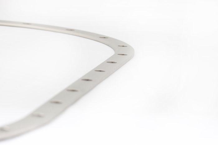 Alpine Aerotech Retaining Ring Kit