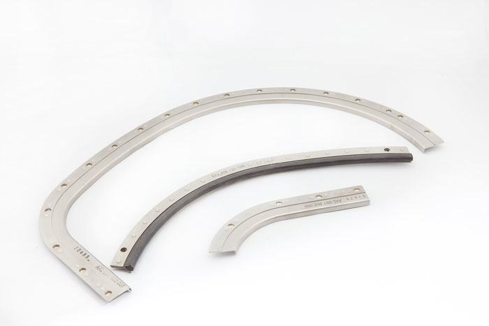 Small Firewall Stiffener - Alpine Aerotech